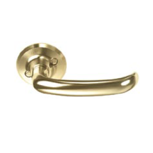 Assa 6640 brass Prestige Aluclad