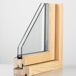 Prestige window