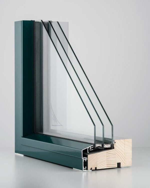 Prestige Fireguard Window