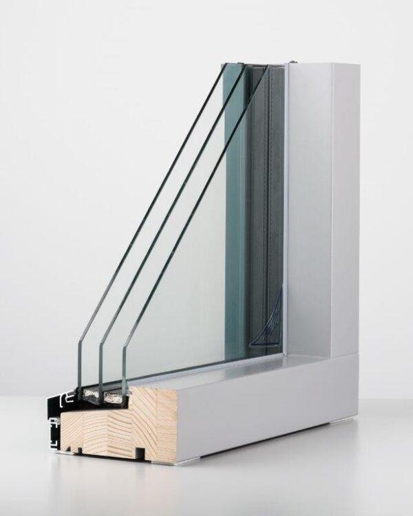 Prestige Fireguard Window cut