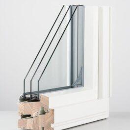 Prestige Fireguard Window-