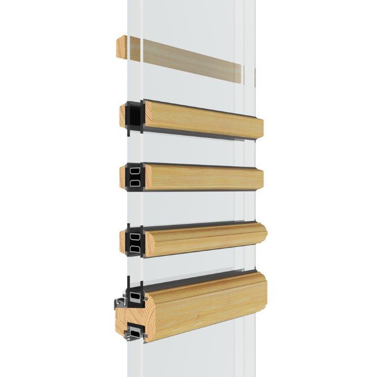 Prestige SW14 Window-Glazing-Bar-Option-1