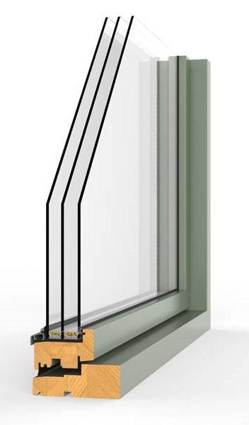 Prestige Synergy Triple Glazed Window Range