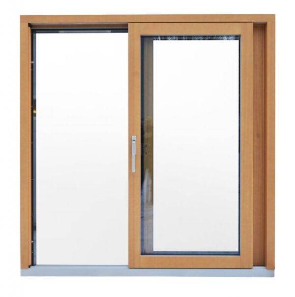 Prestige lift and slide patio door