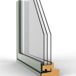 sw17-aluclad window