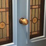 window Door knob