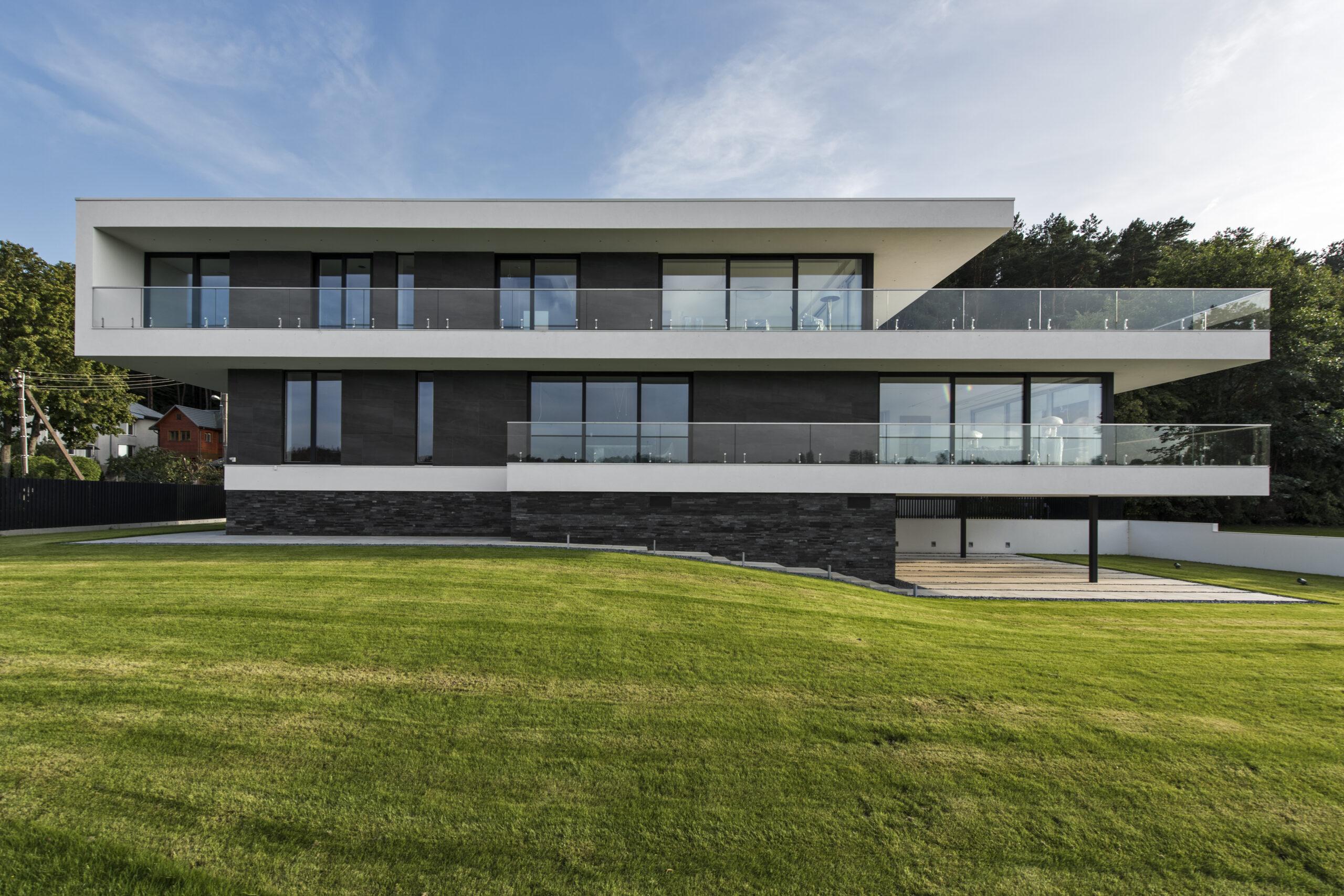 Prestige Aluclad bespoke windows and doors