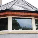 Aluclad Windows LIMERICK HOUSE 4