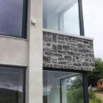 LIMERICK HOUSE Aluclad Windows