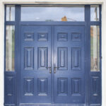 LIMERICK HOUSE Aluclad Windows and Doors
