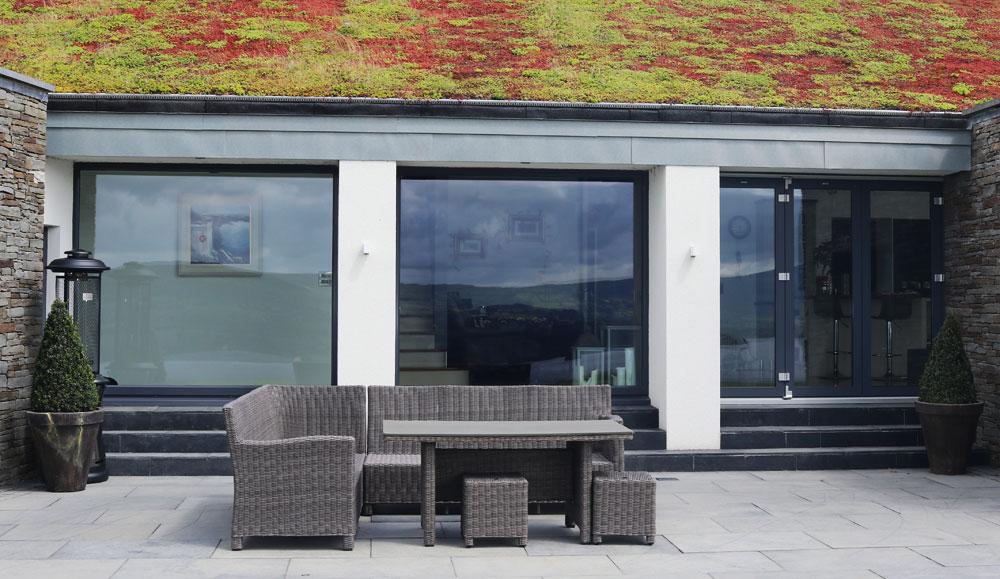 LIMERICK ALUCLAD PROJECT Windows Limerick